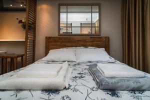 Luxury Studio Yasmine, Ferienwohnungen  Mostar - big - 20