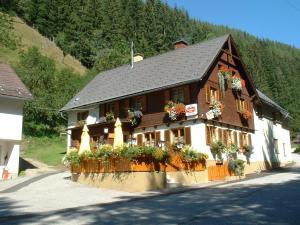 Gasthof Ochensberger