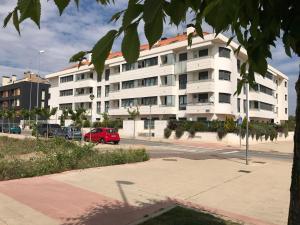 . Apartamento del Rio