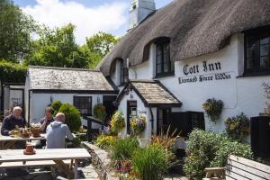 The Cott Inn (26 of 69)
