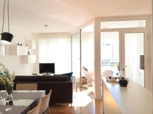K Residence Zadar apartment