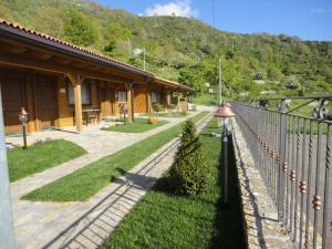 Agri Hotel Da Marianna - Santa Domenica Vittoria