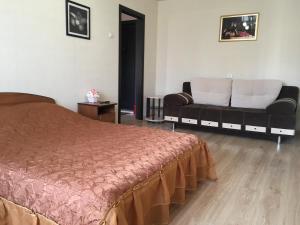 Apartment on Luganskaya 62 - Shchetinskaya