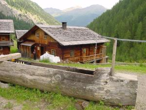obrázek - Maxerhütte auf der Alfenalm