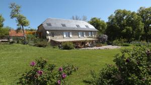 Accommodation in Le Bouyssou