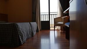 Hotel Rusadir, Hotely  Melilla - big - 68