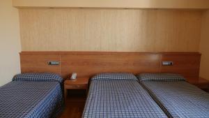 Hotel Rusadir, Hotely  Melilla - big - 66