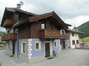 Residence Vallechiara - AbcAlberghi.com