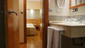 Hotel Rusadir, Hotely  Melilla - big - 45