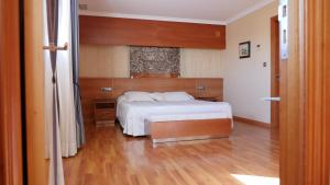 Hotel Rusadir, Hotely  Melilla - big - 49