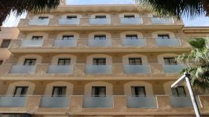 Hotel Rusadir, Hotels  Melilla - big - 66