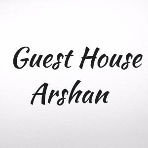 Guest House Arshan - Khabarnut