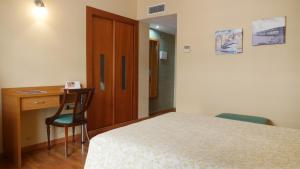 Hotel Rusadir, Hotely  Melilla - big - 14