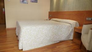 Hotel Rusadir, Hotely  Melilla - big - 13