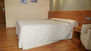 Hotel Rusadir, Hotely  Melilla - big - 3