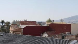 Hotel Rusadir, Hotels  Melilla - big - 62