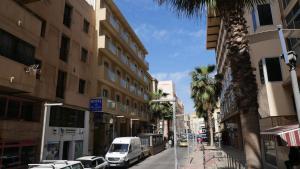 Hotel Rusadir, Hotels  Melilla - big - 61