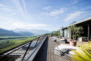 Designhotel Gius La Residenza - AbcAlberghi.com