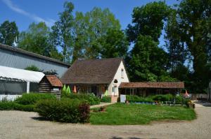 Location gîte, chambres d'hotes Camping Le Val de Trie dans le département Somme 80