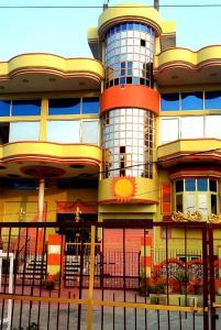 Auberges de jeunesse - Suryodaya guest house