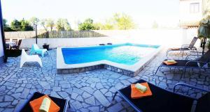 Guest House Ilic - Hotel - Loborika