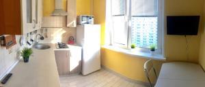 Apartment on Sivashskaya 4к3, Apartmanok  Moszkva - big - 27