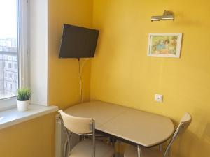 Apartment on Sivashskaya 4к3, Apartmanok  Moszkva - big - 28