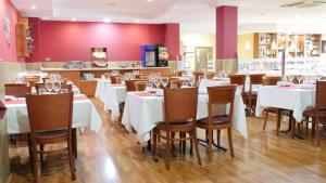 Hotel Rusadir, Hotels  Melilla - big - 67