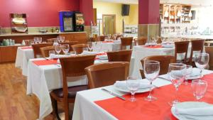 Hotel Rusadir, Hotels  Melilla - big - 68