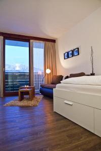 Lehner Appartements, Апартаменты  Шладминг - big - 6