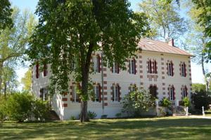 Le Domaine de Lugazaut - Saint-Avit
