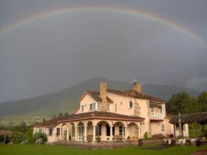 Hacienda El Pinar del Viento