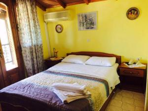 Hostels e Albergues - Erato