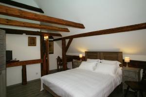 Location gîte, chambres d'hotes Chambres d'Hôtes La Stoob Strasbourg Sud dans le département Bas Rhin 67