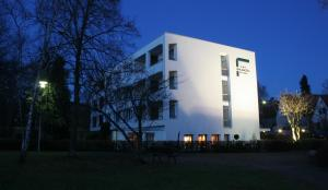 Waldhotel Bad Soden - Kelkheim