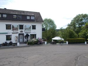 Pension Hubertus - Linkenbach