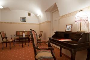 Hotel Amadeus (11 of 38)
