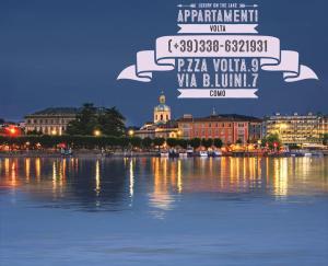 Appartamenti Volta - Apartment - Como