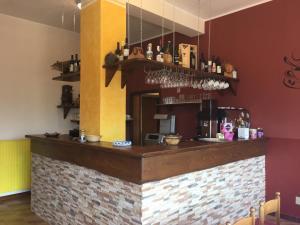 Hotel Miramonti Turismo Rurale