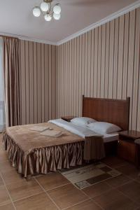 Гостевой дом Миланж, Иноземцево