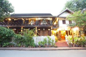Albergues - Villa Ban Lakkham River View