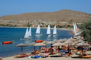 Lemnos Village Resort Hotel - Kondiás