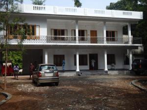 Auberges de jeunesse - Maliakal Home Stay