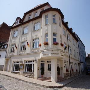 Hotel Fürsteneck - Gröna