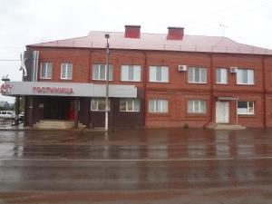 Hotel Aist - Sorochinsk