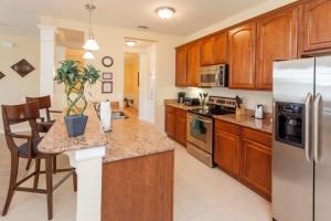 Cayview Three-Bedroom Apartment 235, Apartmány  Orlando - big - 46