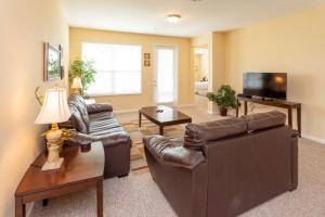 Cayview Three-Bedroom Apartment 235, Apartmány  Orlando - big - 43