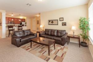 Cayview Three-Bedroom Apartment 235, Apartmány  Orlando - big - 40