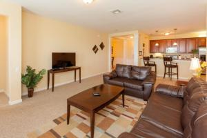 Cayview Three-Bedroom Apartment 235, Apartmány  Orlando - big - 41