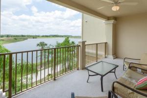 Cayview Three-Bedroom Apartment 235, Apartmány  Orlando - big - 39